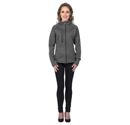 Ladies Laurel Oak Softshell Jacket