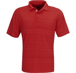 Golfers - Mens Astoria Golf Shirt