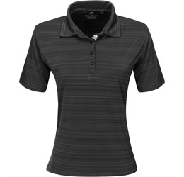 Golfers - Ladies Astoria Golf Shirt