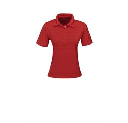 Ladies Astoria Golf Shirt