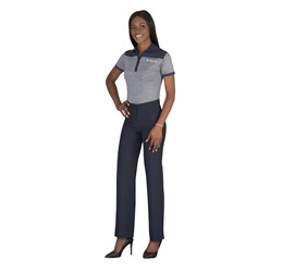 Golfers - Ladies Baytree Golf Shirt