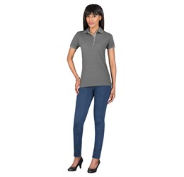 Golfers - Ladies Wentworth Golf Shirt