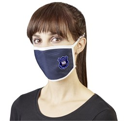 Bayport Double Layer Adults Face Mask