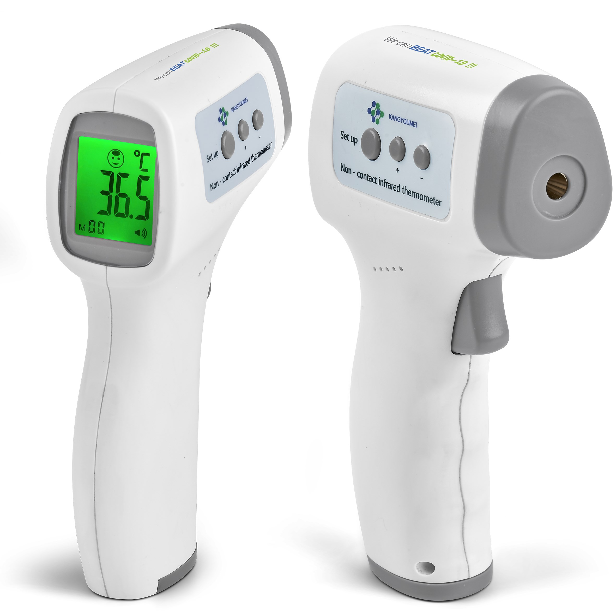 Calor Infrared Thermometer