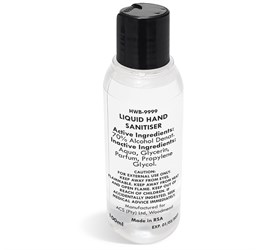 Edith Liquid Hand Sanitiser  100ml