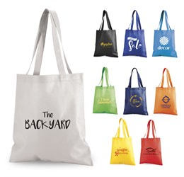 Expo NonWoven Shopper