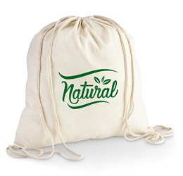 Ecocotton Drawstring Bag