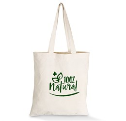 EcoCotton Natural Fibre Bag