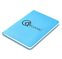 Bravado Midi Notebook  Cyan Only