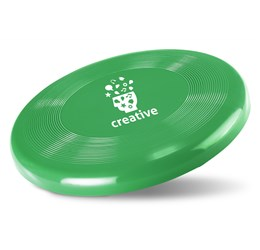Freedom Frisbee  Green Only