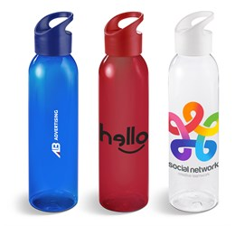 Fresco Water Bottle  650ml