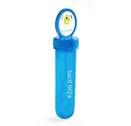 Sparkle Bubble Wand  Cyan Only