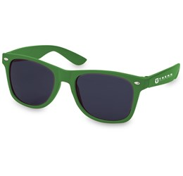 Jack Sunglasses  Green Only