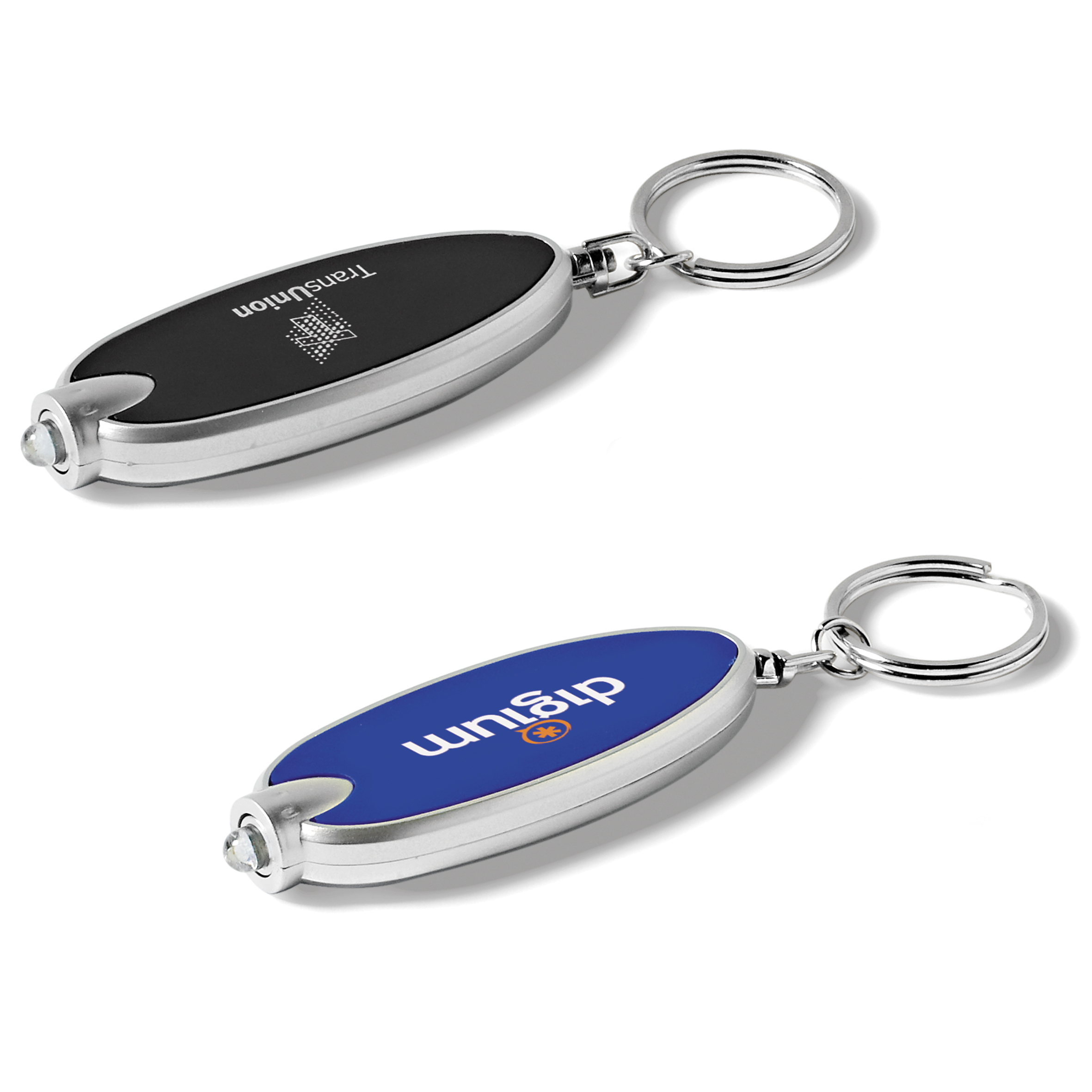 Product: Lucent Torch Keyholder