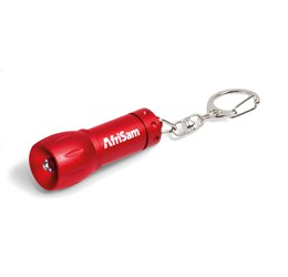 Galactica Torch Keyholder  Red Only