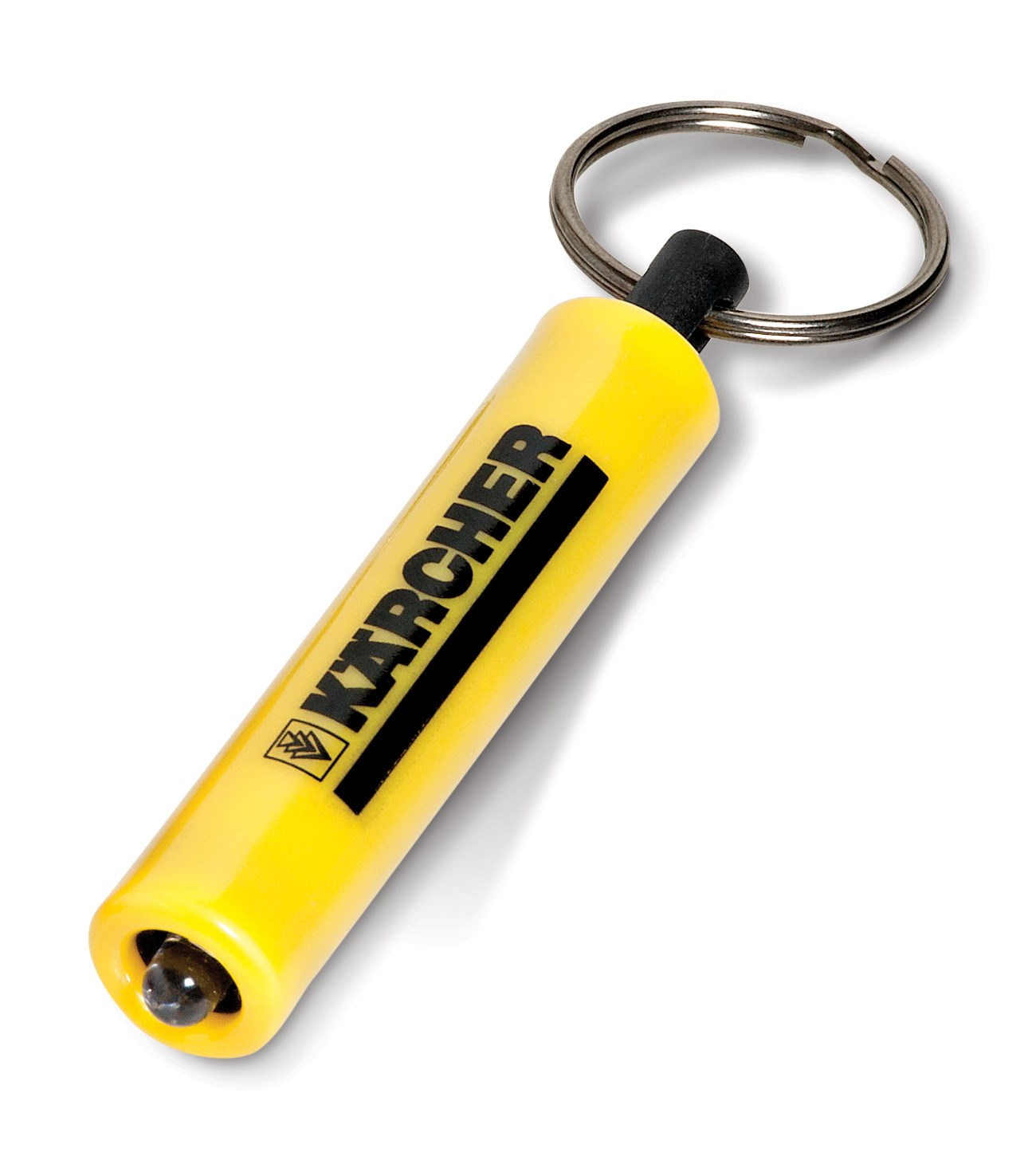 Product: Tubular Torch Keyholder