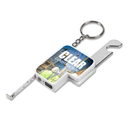 Gizmo 3In1 Keyholder