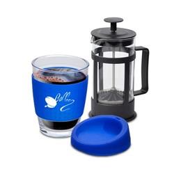 Kooshty Single Koffee Set With Black Plunger