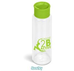 Kooshty Boost Water Bottle  Lime Only