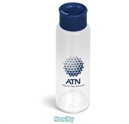 Kooshty Boost Water Bottle  Navy Only
