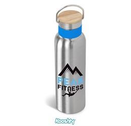 Kooshty Congo Water Bottle  Cyan Only
