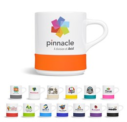 Kooshty Kaleido Sublimation Mug  320ml