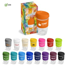 Kooshty Jumbo Glass Kup  480ml