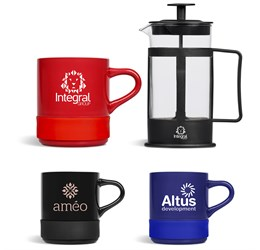 Kooshty Mixalot Match Koffee Set  320m