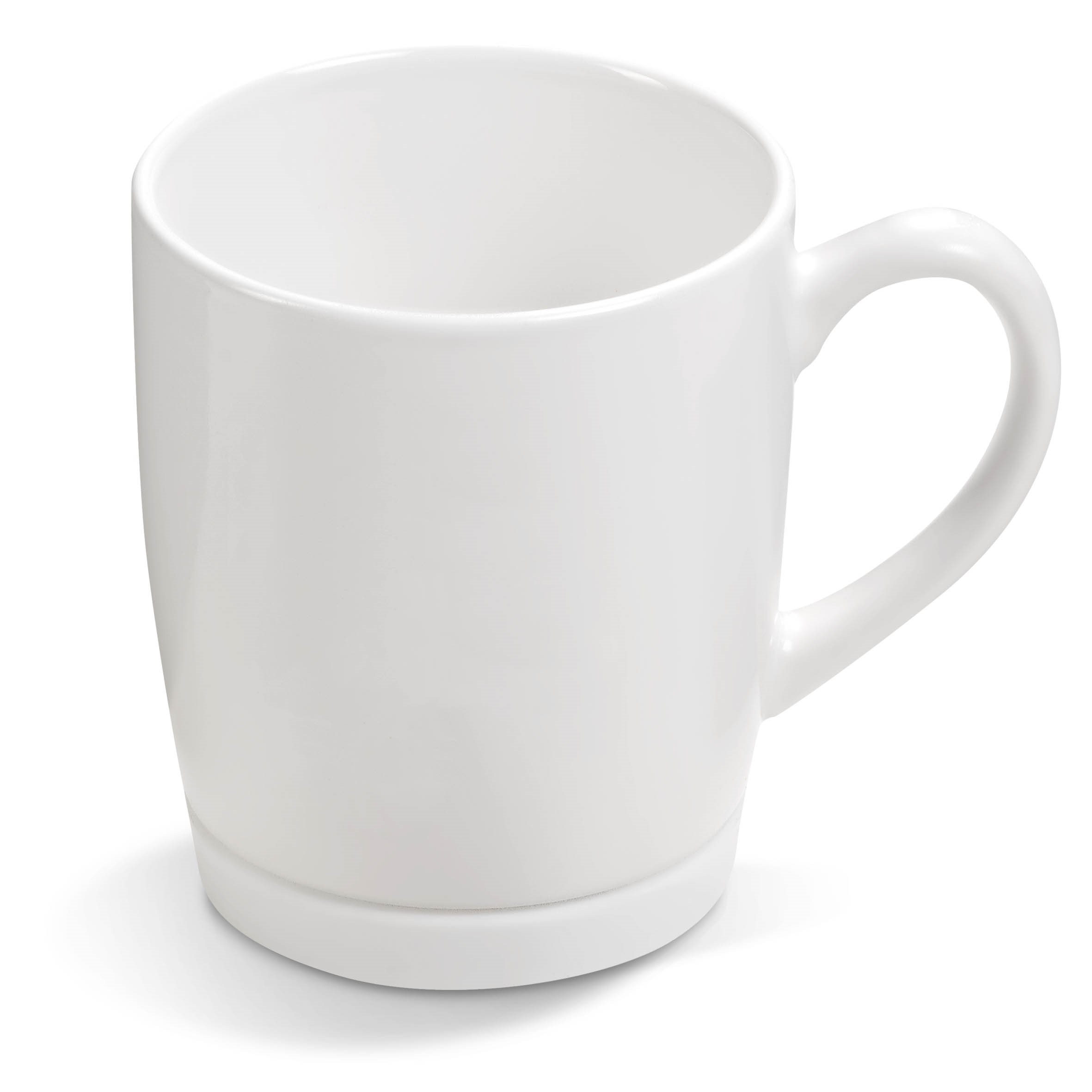 Product: Home-Base Sublimation Mug - Solid White Only - 310ml