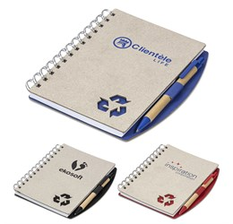 Bonaire EcoLogical Notebook
