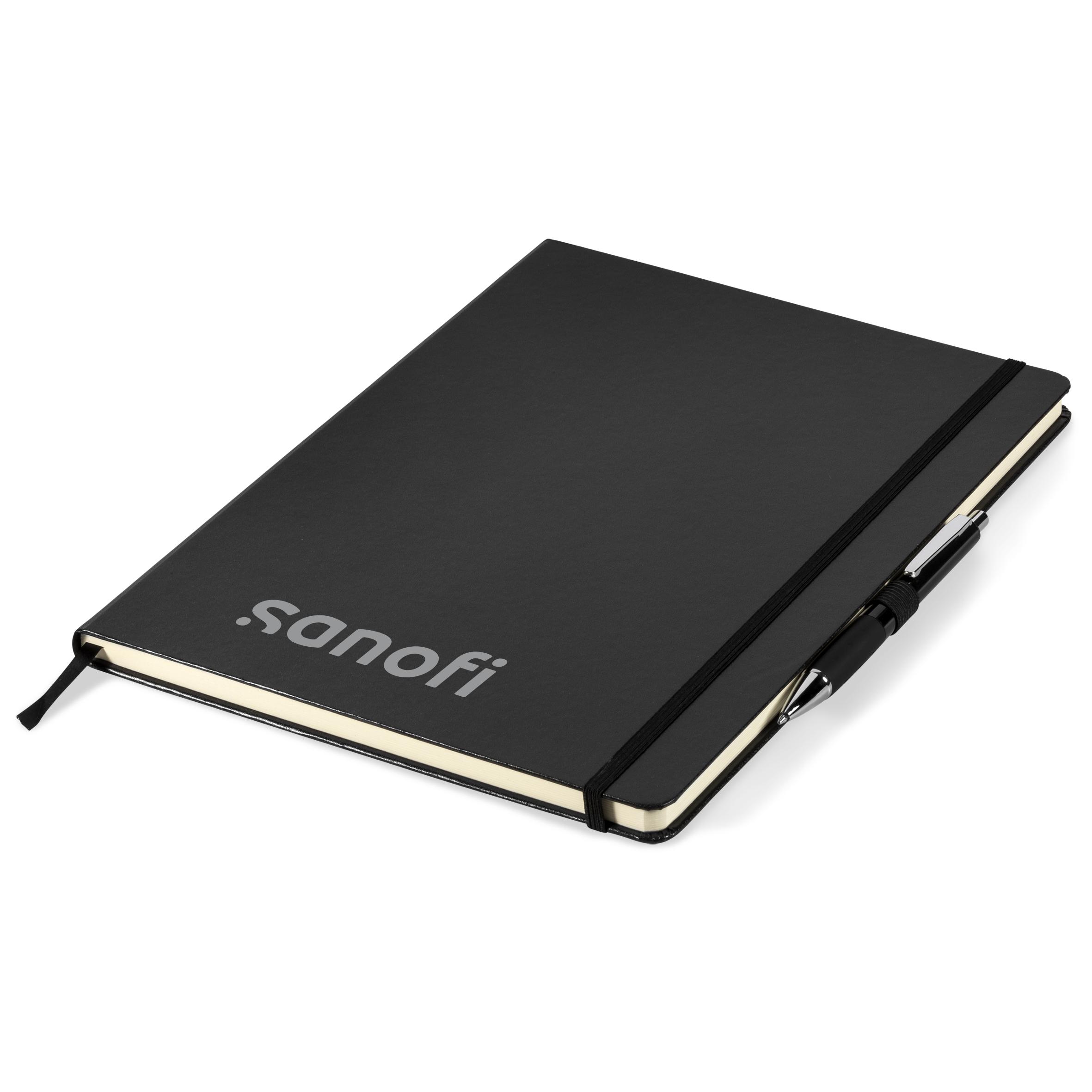 Fourth Estate A4 Notebook Nb 9334