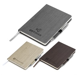 Oakridge A5 Notebook