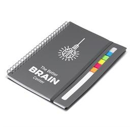 Alexis A5 Notebook