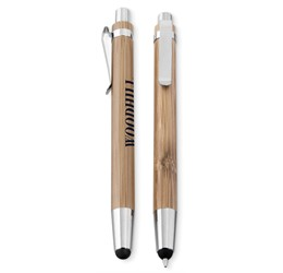EcoScribe Stylus Ball Pen