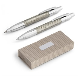Avante Guard Ball Pen and Pencil Set