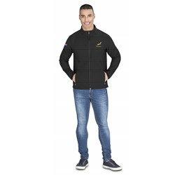 Mens Springbok Softshell Jacket  Sample