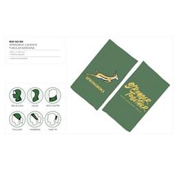 Springbok Cadence Tubular Bandana  Sample