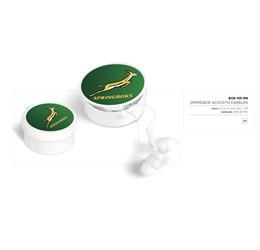 Springbok Acoustix Earbuds  Sample
