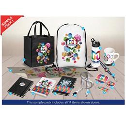 Sample Pack 1  Digital Branding Assorted (Set of 14)