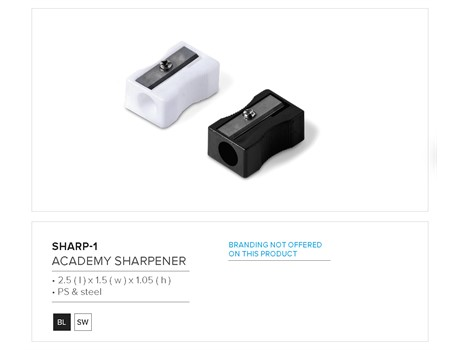 SHARP-1