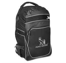 Slazenger Competition Tech Backpack
