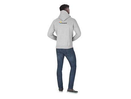 56ed6da95b Slazenger Smash Mens Hooded Sweater