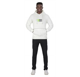 Mens Smash Hooded Sweater