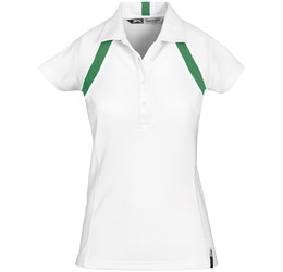 Golfers - Ladies Jebel Golf Shirt