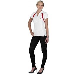 Ladies Jebel Golf Shirt