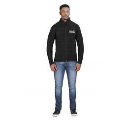 Mens Storm Micro Fleece Jacket