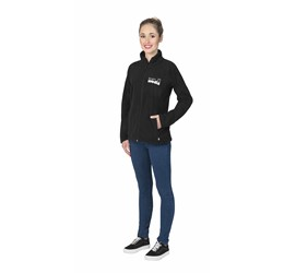 Ladies Storm Micro Fleece Jacket