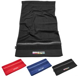 Slazenger Wembley Gym Towel