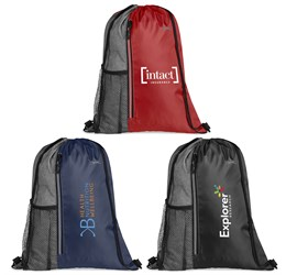 Slazenger Wembley Drawstring Bag
