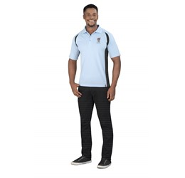 Mens Apex Golf Shirt Slazenger
